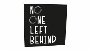 Logo No One Left Behind