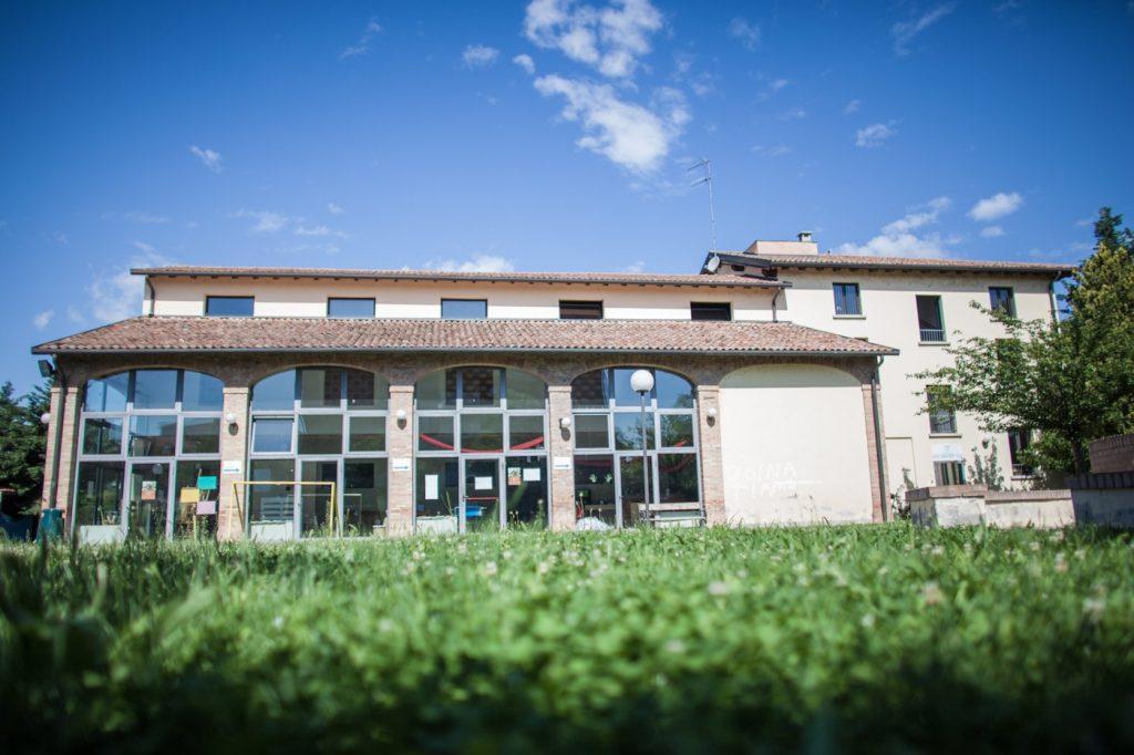 Sede IBO Italia Parma