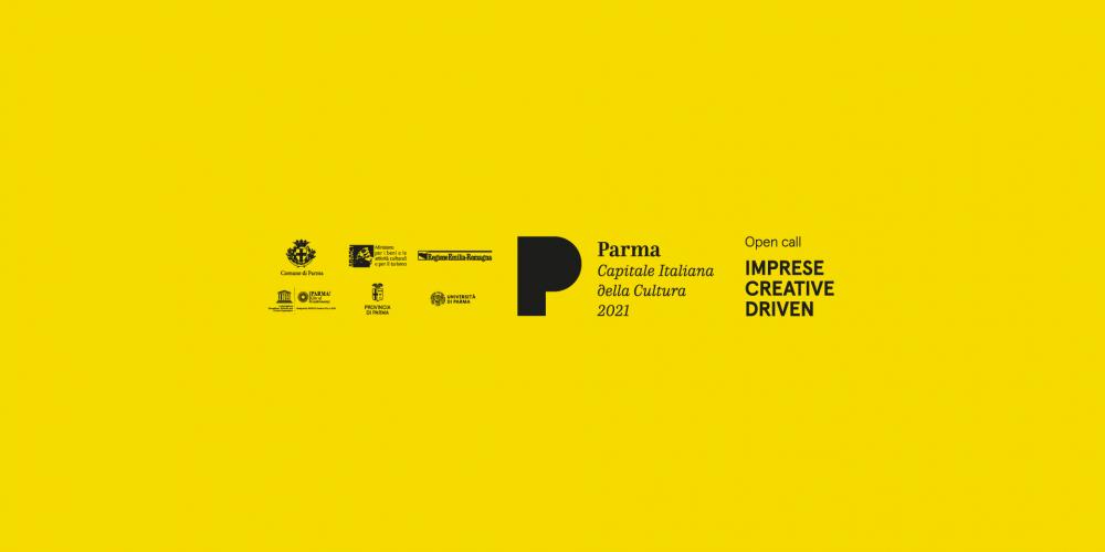 Parma Imprese creative Driven